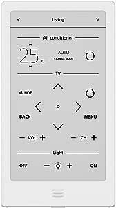 ソニー SONY スマートリモコン HUIS REMOTE CONTROLLER (ホワイト) HUIS-100RC
