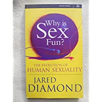 Why is Sex Fun? (Science Masters S.)