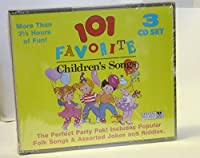 101 Childrens Favorites