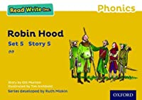 Read Write Inc. Phonics: Yellow Set 5 Storybook 5 Robin Hood