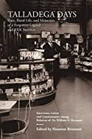 Talladega Days: Race, Rural Life, and Memories of a Forgotten Legend