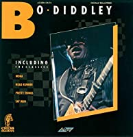 Bo Diddley Chess Masters (アナログ)