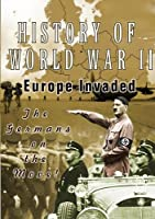 History of World War II: Europe Invaded [DVD] [Import]