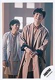 ARASHI 嵐 公式 生 写真 (松本潤)AM00110