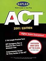 Kaplan ACT 2001 (Act (Kaplan), 2001)