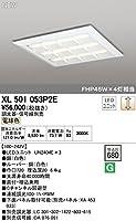 オーデリック 店舗・施設用照明 テクニカルライト ベースライト【XL 501 053P2E】XL501053P2E
