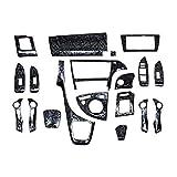 立体3Dパネル プリウス ZVW30系 専用 3Dインテリアパネルセット 19P 黒木目 075 ブラックウッド 新品 トヨタ FJ2898