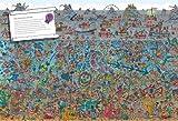 WHERE'S WALLY? (ウォーリー) 300ピース The Deep Sea Divers (ザ ディープ シー ダイバーズ) 300-381