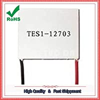 TES1-12703 30 * 30ミリメートル半導体冷凍チップマイクロローパワー冷凍チップ用輸出作品