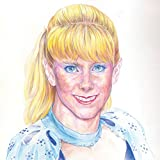 TONYA HARDING [7INCH] (MARBLED BLUE COLORED VINYL) [Analog]