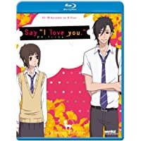 Say I Love You: Complete Collection
