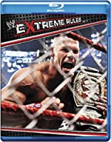 Extreme Rules 2011 [Blu-ray] [Import]