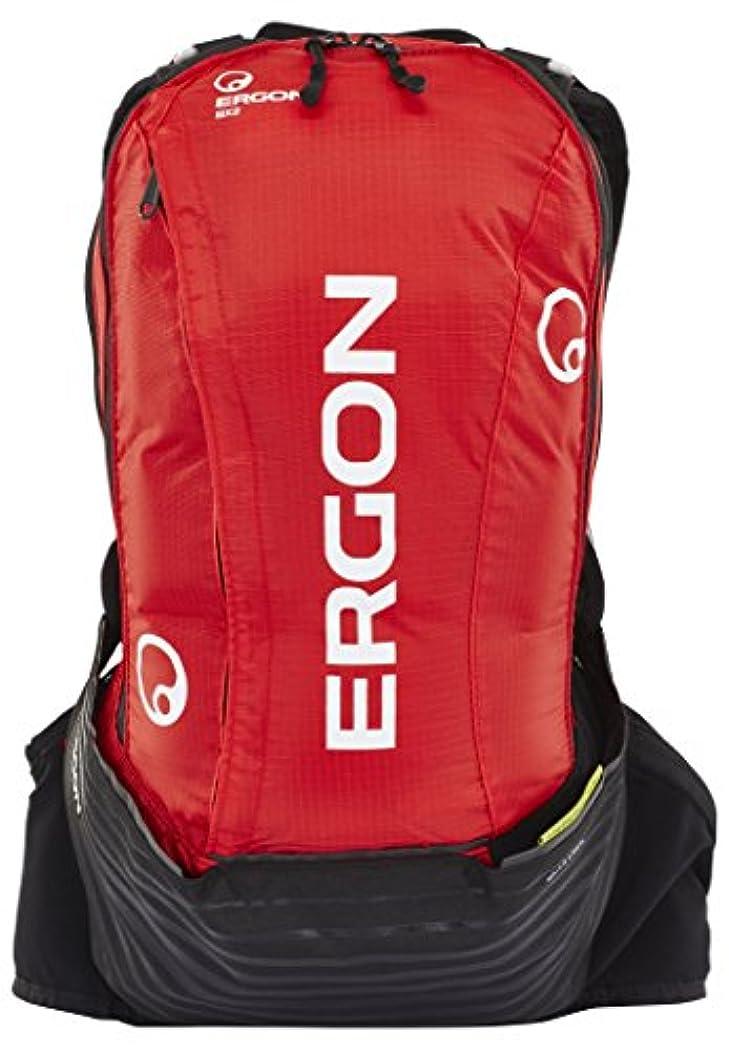 無限ブローシェーバーERGON(エルゴン) BX2 スモール(対応身長155-175cm)バックパック RED