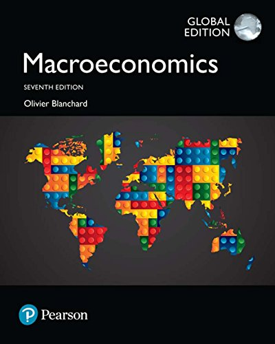 Macroeconomics, Global Editionの詳細を見る