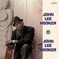 John Lee Hooker-galaxy [12 inch Analog]