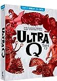 ウルトラQ コンプリート ブルーレイ[Blu-ray リージョンA](輸入版) 画像