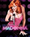 Madonna : Confessionsツアーライブロンドンから11?x 17映画ポスター???スタイルA Unframed PDPEJ3758