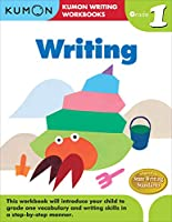 Writing: Grade 1 (Kumon Writing Workbooks)
