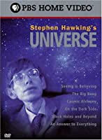 Stephen Hawking's Universe [DVD]