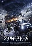 【Amazon.co.jp限定】ワイルド・ストーム [DVD] (オリジナルクリアファイル 付)