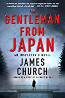 The Gentleman from Japan (Inspector O)