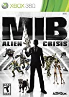 Men In Black Alien Crisis (輸入版) - Xbox360