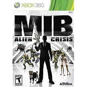 Men In Black Alien Crisis (輸入版) - Xbox360