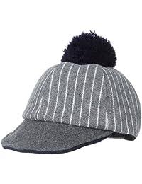 d17c29836d672 C-Princess 秋冬 キャスケット 子供用 帽子 キッズ 女の子 男の子 ベースボールキャップ 野球帽