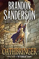 Oathbringer (Stormlight Archive)