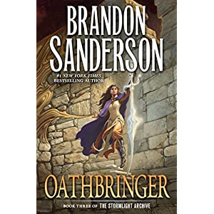 Oathbringer (Stormlight Archive)