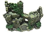 God7treasure アクアリウム 水槽 インテリア オブジェ オーナメント 古城