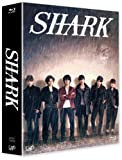 SHARK Blu-ray BOX 豪華版(初回限定生産)[Blu-ray/ブルーレイ]