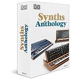UVI ソフトウェア音源 Synths Anthology