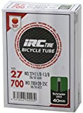 IRC BICYCLE TUBE 700X28-35C 米式40mmバルブ 28950J