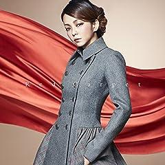 安室奈美恵「Black Make Up」のジャケット画像