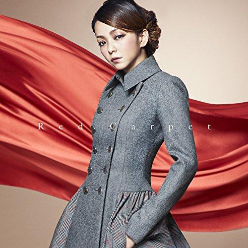 安室奈美恵「Red Carpet」の歌詞を和訳して解説!人生の主人公は自分自身…勇気を貰える1曲!の画像
