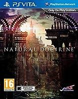 Natural Doctrine (Playstation Vita) by NIS America [並行輸入品]