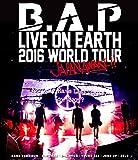 B.A.P LIVE ON EARTH 2016 WORLD TOUR JAPAN AWAKE!!