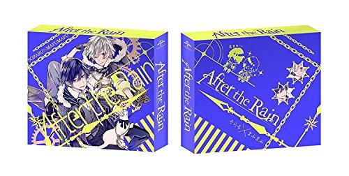 【Amazon.co.jp限定】解読不能[初回限定盤]/アンチクロックワイズ[初回限定盤]2枚セット(CD2枚収納BOX付き)