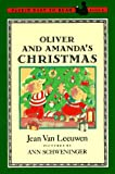 Oliver and Amanda's Christmas: Puffin Easy-to-Read, Level 2