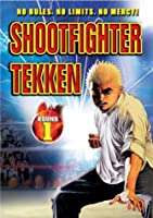 Shootfighter Tekken: Round 1 [DVD] [Import]