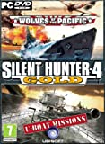 Silent Hunter 4: Wolves of the Pacific Gold Edition (英語版) [ダウンロード]