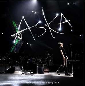ASKA CONCERT TOUR 2009 WALK [DVD]
