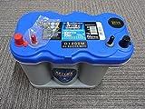 Best マリンディープサイクルバッテリー - ブルートップ 国産車##D31R D1200M / BT DC5.0L / D27M / 8027-227 オプティマバッテリー ブルートップ OPTIMA BLUE Review