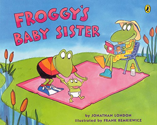 Froggy's Baby Sisterの詳細を見る