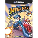 Mega Man Anniversary Collection / Game