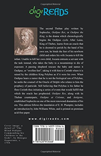 oedipus rex translation by dudley fitts and robert fitzgerald Sophocles oedipus rex with jean oedipus rex dudley fitts and robert fitzgerald pdf oedipusthe book sophocles i: antigone, oedipus the king, oedipus at colonus, edited.