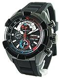 [セイコー]SEIKO 腕時計 VELATURA YACHTING TIMER ベラチュラ ヨットタイマー クロノグラフ CHRONOGRAPH SPC149P1 メンズ [逆輸入]