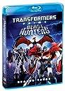 Transformers Prime: Season 3 Blu-ray