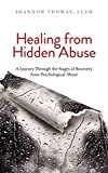 Healing from Hidden Abuse: A Journey Through the Stages of Recovery from Psychological Abuse (English Edition) 画像